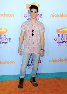 Cameron Boyce, Boys, Medieval, Pictures, Photos, Digital, Fashion, Rest In Peace, Actor
