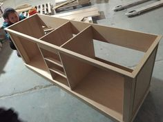 72 inch freestanding bathroom vanity in production