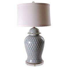 Table Lamps   One Kings Lane AVALA