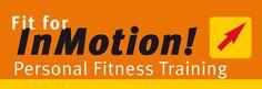 Logo für Personal Fitness Trainier