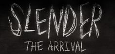 Slender: The Arrival Just Launched on Wii U