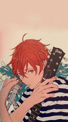 Anime Pixel Art, Anime Art, Fanarts Anime, Anime Characters, Animes Wallpapers, Cute Wallpapers, Tumblr Roses, Otaku Anime, Anime Guys