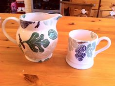 Gooseberry 0.5 Pint Mug (Afternoon Tea Exclusive) 2002 (Archive Piece for Collectors Day 2012)