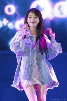 IU 180512 Iseul Live Festival 2018 Stage Outfits, Kpop Outfits, Korean Outfits, Kpop Fashion, Korean Fashion, Fashion Outfits, Kpop Girl Groups, Kpop Girls, Korean Celebrities