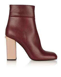 cd2a660ed7000e Boots femme : la paire de boots femme idéale - Elle - Marni Boots Talon  Femme