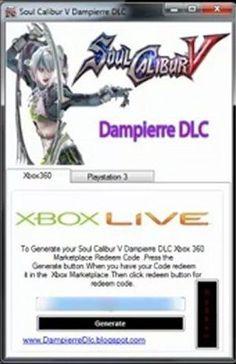 [PC]Soul Calibur 5 Crack   Serial Keygen No Password Free Download