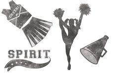 freebies cheerleading