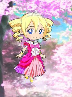 Chibi maker Chibi Maker, Princess Peach, Fictional Characters, Art, Art Background, Kunst, Performing Arts, Fantasy Characters, Art Education Resources