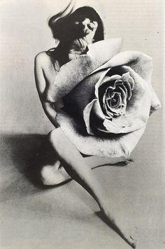 Radical feminist art icon Linder Sterling: http://www.dazeddigital.com/artsandculture/article/24491/1/linder-sterling-s-visions-of-gender