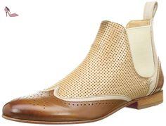 Melvin   Hamilton Sally 19, Chaussures Lacées Femme  Amazon.fr  Chaussures  et Sacs e567efa655c4