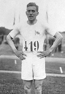 Harold Maurice Abrahams, CBE, (15 December 1899 – 14 January 1978)[1] was a British athlete of Jewish origin. He was Olympic champion in 1924 in the 100 metres sprint, a feat depicted in the 1981 movie Chariots of Fire.