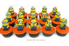 Pin Coolest Despicable Me Minion Birthday Cake 3 Cake on Pinterest