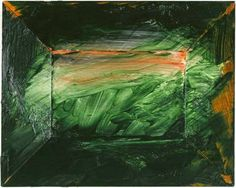 Howard Hodgkin - Google Search Abstract Landscape, Landscape Paintings, Abstract Art, Abstract Paintings, Howard Hodgkin, Hans Peter, Classic Artwork, Ways Of Seeing, Will Turner
