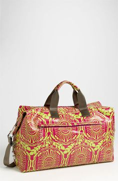 Echo 'Medallion' Carryall Tote available at #Nordstrom