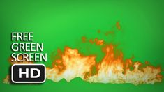 Free Green Screen - Fire Ground On Fire 1 Free Green Screen, Green Screen Video Backgrounds, Happy Birthday Video, Chroma Key, Iphone Background Wallpaper, The Creator, Fashion Capsule, Fire, Download Video