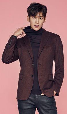 Park Hyung Sik em Strong woman Do Bong Soon Strong Girls, Strong Women, Stay Strong, Asian Actors, Korean Actors, Park Hyungsik Strong Woman, Ahn Min Hyuk, Saranghae, Park Bo Gum