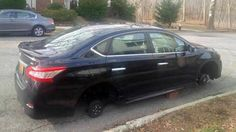 #NYC ~ Feb. 26th, 2014 NEWS ~ Wheel Thieves Target Queens Neighborhood | NBC New York