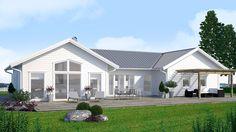 Villa Styrsö | A-hus