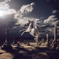 """Battlefield - The Light Always Wins"" by Nina Y."