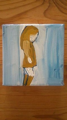 lost girl Lost Girl, Creatures, Painting, Art, Art Background, Painting Art, Kunst, Paintings, Performing Arts