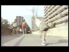 David Guetta Love Don't Let Me Go Walking Away - Music Video