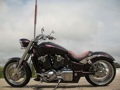 motorcycle photos - ParadiseinthePines.com Honda Cruiser, Bobber Motorcycle, Super Bikes, Cars And Motorcycles, Motorbikes, Scrambler, Chopper, Beast, Exotic