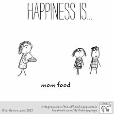 What makes you happy? Click the link in our bio and we'll illustrate it. Tag someone who you think will enjoy this :) Daily Life Quotes, Mommy Quotes, Family Quotes, Im Happy, Make Me Happy, Are You Happy, Cute Happy Quotes, Nice Sayings, Nice Quotes