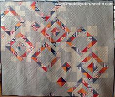 Gallery   The Modern Quilt Guild