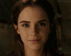 Emma Watson - Beauty and the Beast gif