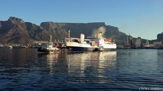 https://flic.kr/p/LmwwFH | RMS St Helena departing Cape Town Harbour | Cape Town…
