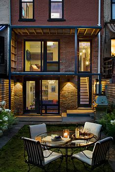 CWB Architects » BOERUM HILL NEST
