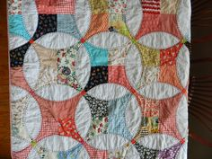 Well, here we are...the end of summer and the end of our Flowery Fun Quilt Along!                         Shortly after I began blogging a f...
