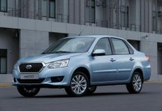 Everything you want to know about Datsun GO sedan aka On-DO