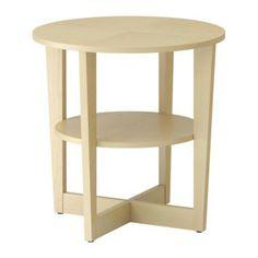 $169 Vejmon side table 60cm