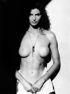 joan severance naked