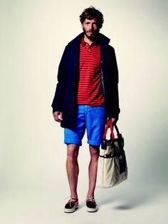 Woolrich John Rich & Bros. – Spring/Summer 2014 Collection