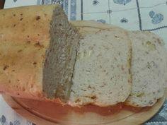 Dolcilandia e non solo...: MdP : pane con salame e formaggio