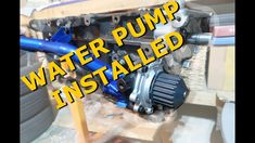 Taking the Engine Head Apart - Eclipse 2G Project | Car Mods