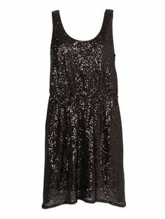 SAMANTHA S/L  PALLIET DRESS VERO MODA Holiday Countdown contest. Pin to win the style!