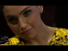 Olga scheps nackt