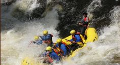 It is almost whitewater rafting time in Montana!  The wild, wild rivers of Montana.