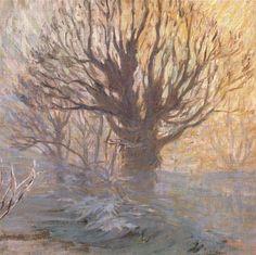 The Tree Frantisek Kupka