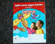 SRA Imagine It! Language Arts Grade K English Learner Support Activities Blackline Masters by McGraw-Hill http://www.amazon.com/dp/0076104575/ref=cm_sw_r_pi_dp_yQa0vb0TD55X8