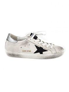 Oie D'or De Luxe Marque Sneakers Superstar Enfants - Métallique m5m7Aubw