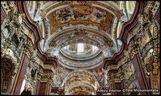 Top Day Trips From Salzburg Austria Best Side - Melk Abbey