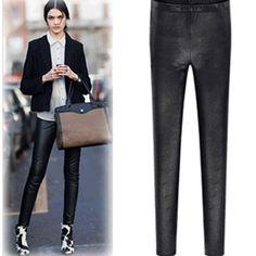 Womens Winter Skinny Tight Zebra Leggings Stretch Pants Plus Szie Casual Trouser | eBay