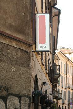 Lupo Bistronomia | Milan