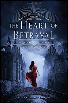 The Heart of Betrayal - Livros importados na Amazon.com.br