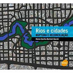 Livro - Rios E Cidades - Americanas.com