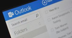 Microsoft Hentikan Layanan Chat Google & Facebook di Outlook.com